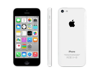 iPhone5c BLANCOR