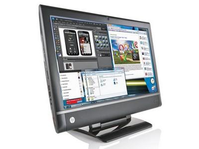 HP AIO 9300R