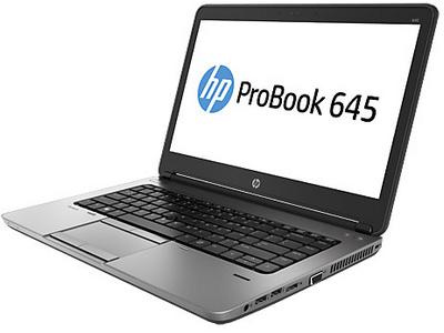 HP 645 G1