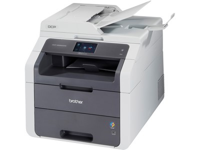 Usage: ICRT Printers Batch 62 Story: Printers Brand: Brother Model:DCP-9020CDW ICRT#: ic09010-0865-00 CU: 03631-XXXX Photographer: Pete Pezzella